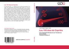 Bookcover of Los 100 días de Capriles
