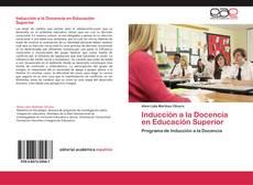 Inducción a la Docencia en Educación Superior kitap kapağı
