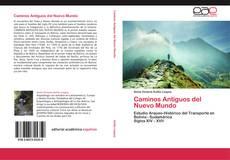 Bookcover of Caminos Antiguos del Nuevo Mundo