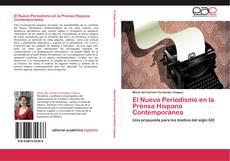 Buchcover von El Nuevo Periodismo en la Prensa Hispana Contemporánea