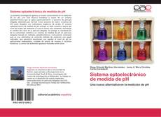 Bookcover of Sistema optoelectrónico de medida de pH