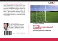 Portada del libro de Análisis Cronobiopsicológico del Futbolista