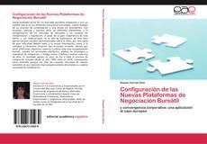 Buchcover von Configuración de las Nuevas Plataformas de Negociación Bursátil