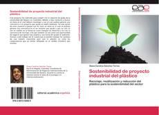 Buchcover von Sostenibilidad de proyecto industrial del plástico