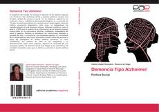 Bookcover of Demencia Tipo Alzheimer