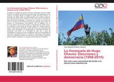 Portada del libro de La Venezuela de Hugo Chavez: Elecciones y democracia (1998-2010)