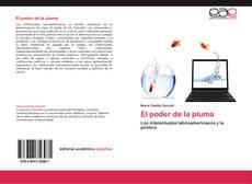 Bookcover of El poder de la pluma