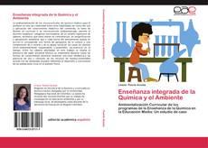 Portada del libro de Enseñanza integrada de la Química y el Ambiente