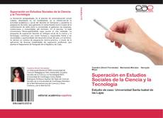 Portada del libro de Superación en Estudios Sociales de la Ciencia y la Tecnología