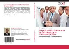 Portada del libro de Los Recursos Humanos en la Estrategia de la Empresa Familiar