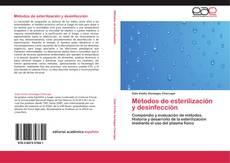 Buchcover von Métodos de esterilización y desinfección