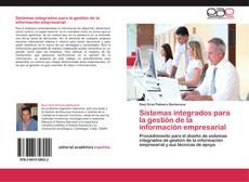 Copertina di Sistemas integrados para la gestión de la información empresarial