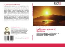 Bookcover of La Democracia en el Municipio