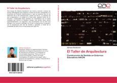 Portada del libro de El Taller de Arquitectura