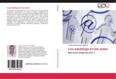 Bookcover of Los edublogs en las aulas