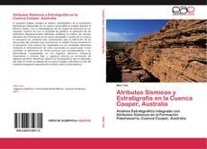 Borítókép a  Atributos Sísmicos y Estratigrafía en la Cuenca Cooper, Australia - hoz