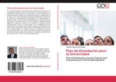 Copertina di Plan de Orientación para la Universidad
