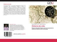 Обложка Historia-de-vida