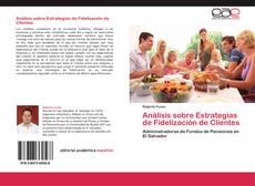 Bookcover of Análisis sobre Estrategias de Fidelización de Clientes