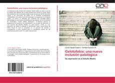 Portada del libro de Gelotofobia: una nueva inclusión patológica