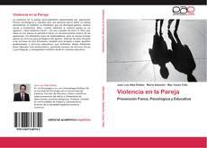 Portada del libro de Violencia en la Pareja