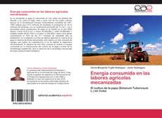 Borítókép a  Energía consumida en las labores agrícolas mecanizadas - hoz