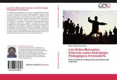 Borítókép a  Las Artes Marciales Internas como Estrategia Pedagógica Innovadora - hoz