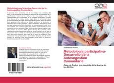 Обложка Metodología participativa-Desarrollo de la Autosugestión Comunitaria
