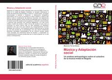 Bookcover of Música y Adaptación social