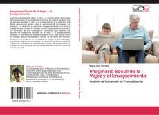 Обложка Imaginario Social de la Vejez y el Envejecimiento
