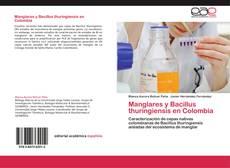 Capa do livro de Manglares y Bacillus thuringiensis en Colombia