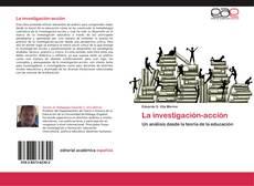 Borítókép a  La investigación-acción - hoz