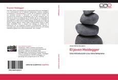 Bookcover of El joven Heidegger