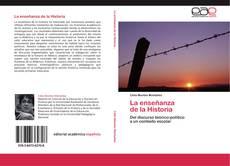Buchcover von La enseñanza   de la Historia