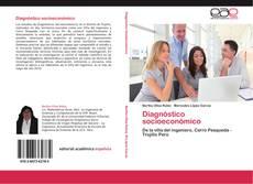 Diagnóstico socioeconómico的封面