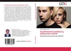 Buchcover von Insuficiencia cardíaca y disfunción eréctil