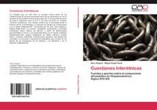 Cuestiones Interétnicas的封面
