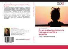 Couverture de El desarrollo humano en la psicología analítica jungiana