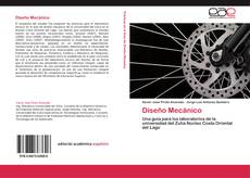 Bookcover of Diseño Mecánico