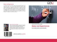 Saber de Experiencia的封面