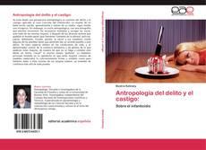 Bookcover of Antropología del delito y el castigo: