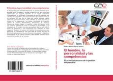 Bookcover of El hombre, la personalidad y las competencias