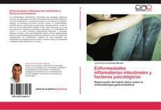 Buchcover von Enfermedades inflamatorias intestinales y factores psicológicos