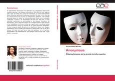 Bookcover of Anonymous