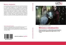 Обложка Mímesis o idealización:
