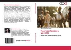 Bookcover of Representaciones Sociales