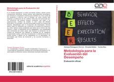 Couverture de Metodología para la Evaluación del Desempeño
