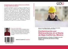 Contaminación por Hidrocarburos en el Norte de Baja California, México的封面