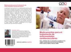 Bookcover of Medicamentos para el tratamiento de enfermedades cardiovasculares