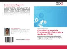 Caracterización de la Programación Orientada a Aspectos (POA)的封面